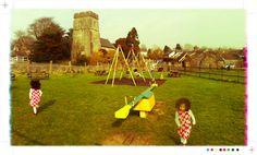 PSE Playground