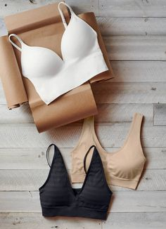 Jockey Women's Seamfree Bralette Box, Assorted, M Casual Outfits, Summer Outfits, Cute Outfits, Fashion Outfits, Womens Fashion, Fashion Trends, Jolie Lingerie, Mädchen In Bikinis, Look Cool