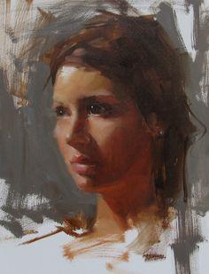 Acrylic Portrait Painting, Portrait Art, Great Paintings, Beautiful Paintings, Scale Art, Figure Painting, Watercolor Art, Photo Art, Sculpture