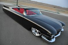 '59 Cadillac DeVille TAKE MY MONKEY!!!
