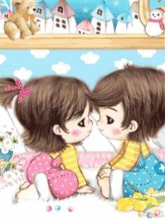 Sweet Little Kiss
