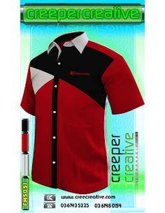 Corporate Shirt   Activities  Office Visit  Website  Locations  Google  (001810689-A)  Casual Shirt  Corporate Shirt  CollarT Shirt  Printed Shirt  Custom Jacket  Phone:60 3-6148 0154; 60 3-6143 5225