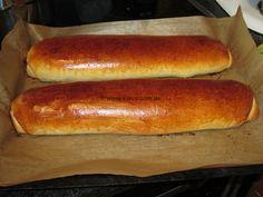 schneller Mohn – Nuss – Strudel « kochen & backen leicht gemacht mit Schritt für Schritt Bilder von & mit Slava