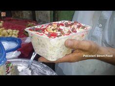 Cooking Recipes In Urdu, Chaat, Sweet And Spicy, Street Food, Yogurt, Desi, Oatmeal, Salad, Fruit