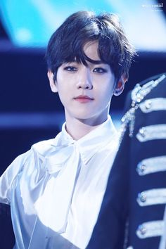 How can a human being be so breathtakingly beautiful ? #ByunBaekhyuncan