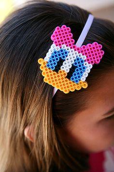 Su Pinterest Beads Hama Fantastiche Cerchietto 69 In Immagini nwqRYfw8