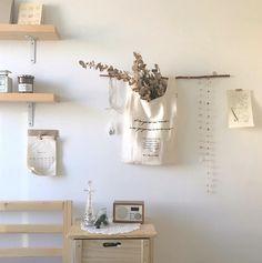 46 Ideas vintage interior design bedroom quartos for 2019 Home Interior, Interior Design, Home Design, Kitchen Interior, Deco Studio, House Studio, Style Deco, Minimalist Home Decor, Minimalist Living