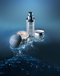 For the first time in cosmetics, Thalgo has created a range to fundamentally reactivate the cells which keep your skin looking youthful, for extraordinary anti-ageing results.