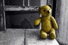 Teddy Bears by Ares Leviathan: Finest Hour, via Flickr