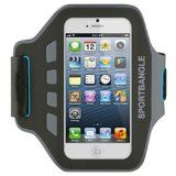 Sportbangle Armband For iPhone 5/5S/5C, iPod Touch 5 Key Holder, Armband For iPhone 5C, Armband For iPhone 5S, Armband For iPod Touch 5, Armband For iPhone 5 Running, iPhone 5 Armband iPh