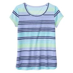 SO Graphic Print Tee - Girls 6-16 & Girls' Plus