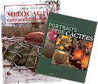 Notre gamme de livres et revues spécialisés dans la culture et la connaissance des Cactées et des autres plantes succulentes.