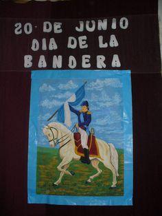 telon del dia de la bandera - Buscar con Google Cover, Google, Books, Painting, Frases, Loyalty, Social Science, Flags, June