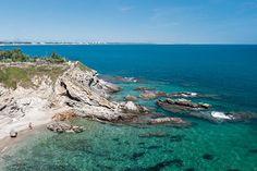 Castel Les Criques de Porteils #Camping #Collioure #5étoiles #LesCastels #LanguedocRoussillon #Vacances #MerMediterranee #Holidays