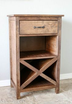 Mother's Day Giveaway - Win A Custom Built Wine Cabinet