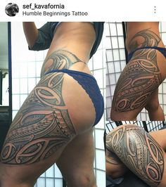 Our Website is the greatest collection of tattoos designs and artists. Find Inspirations for your next Tattoo Tribal. Search for more Tattoos. Hawaiianisches Tattoo, Tattoo Son, Samoan Tattoo, Back Tattoo, Arm Band Tattoo, Piercing Tattoo, Body Piercing, Tattoo Neck, Tattoo Quotes