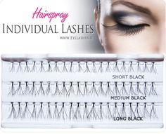 Hairspray Individual Eyelashes Individual Eyelashes, Hairspray, Beauty Shop, Black Media, Cut And Color, Hair Extensions, Fashion Beauty, Hair Beauty, Make Up