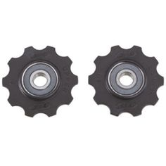 BBB BDP-12 RollerBoys Ceramic Jockey Wheels RollerBoys (jockey Wheels) equipped with low friction ceramic bearings for ultra-smooth glide and exceptional durability. http://www.MightGet.com/january-2017-11/bbb-bdp-12-rollerboys-ceramic-jockey-wheels.asp