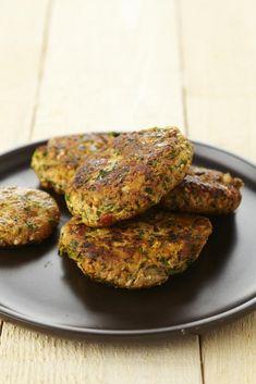Sojaburger | Vegetarische kookstudio
