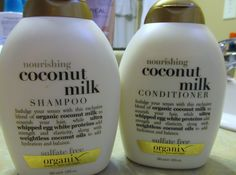 sulfate free shampoo brands at walmart - Yahoo Image Search Results Egg White Protein, Organic Coconut Milk, Sulfate Free Shampoo, Your Hair, Conditioner, Walmart, Image Search, Beauty, Girly