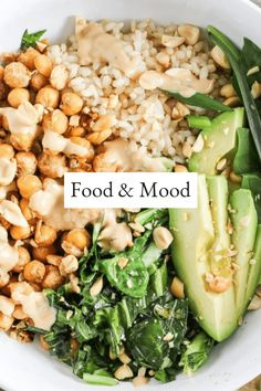 Food and mood: how nutrition impacts mental health. #gratefulgrazer #mentalhealth #feelgoodfood #nutrition via @gratefulgrazer