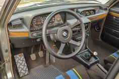 1982 Alpina B7 Turbo, E12, $110,000, Oct., 2016