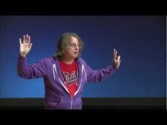 """McNamee (""""Six ways to save the internet"""") Worth a watch, if you can get past Roger's hair."""