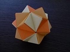 毎日uniuni まいにちゆにゆに 折り紙ブログ かならず作れるユニット折り紙 北條敏彰