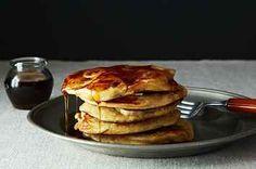 21 Delicious Ways To Celebrate National Pancake Week