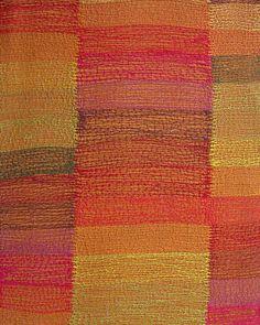 Textile by Neeru Kumar.