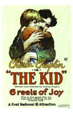 The Kid Chaplin
