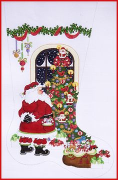 welcome to strictly christmas needlepoint designs full sized stockings needlepoint pinterest needlepoint designs needlepoint and stockings - Strictly Christmas Needlepoint