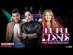 Canal oficial da dupla Kleo Dibah & Rafael