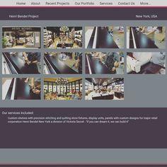 135 Likes, 10 Comments - sʟᴀᴠᴋᴏ Store Fixtures, Custom Design, Content, Website, Instagram, Bespoke Design