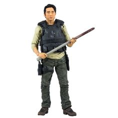 McFarlane Toys The Walking Dead TV Series 5 Glenn Action Figure Unknown,http://www.amazon.com/dp/B00ERZVZZS/ref=cm_sw_r_pi_dp_7WIntb0D4ZT01ES9