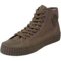 PF Flyers Unisex Center Hi Reiss Sneaker