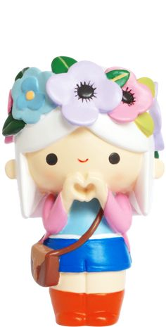 The official home of Momiji message dolls. Buy the latest dolls and see the full collection of over 200 kawaii characters. Momiji Doll, Kokeshi Dolls, Blythe Dolls, Cute Kawaii Animals, Kawaii Cute, Kawaii Anime, Peg Wooden Doll, Wooden Cat, Biscuit