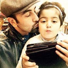 Ranbir Kapoor's niece takes over Dubsmash!