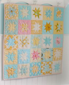 A quilt for Maddie Notey - Search