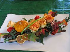 Image - Automnal... - Art Floral bleuette010 - Skyrock.com