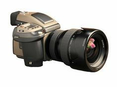 Hasselblad H1 Camera Kit. Want it? Own it? Add it to your profile on unioncy.com #gadgets #tech #electronics