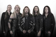 Best Swedish Heavy Metal Bands: HammerFall
