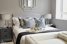 th2designs© Bedroom