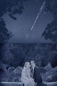 Shooting Star.