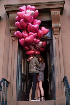 Beautiful makes my heart smile... My only wish would be to have them take us up up and away together...