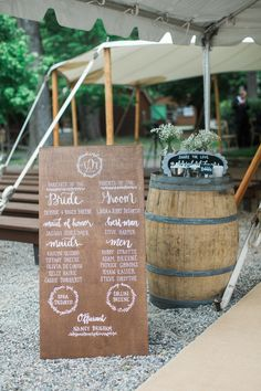 This Bride Transformed Her Childhood Summer Camp Into the Perfect Wedding Venue