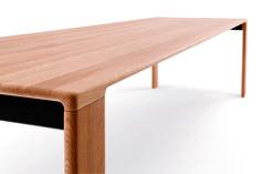 Madera - Crassevig - Design by Ludovica + Roberto Palomba