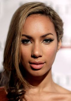 Nyy'xai Leona Lewis, Music Artist.
