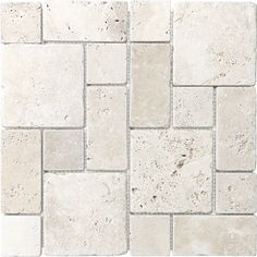 Adorn Pattern Tile Flooring