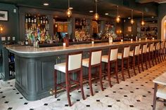 New Orleans' 11 most influential bars of the year